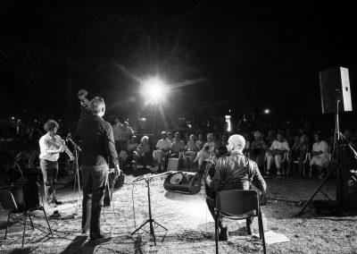 "Nastup trija Nenada Vasilića povodom dodele nagrade ""Vojin Mališa Draškoci"". Foto Anđela Petrovski"