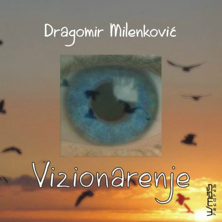 Dragomir Milenković – Vizionarenje (2016)