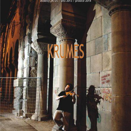 Magazin Etnoumlje # 24/25