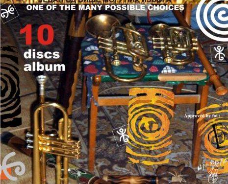 Institute – 40 godina: jedan od mogućih izbora (2014)