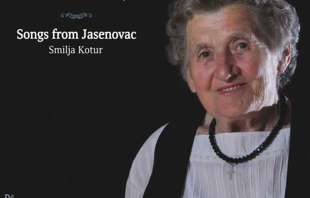 Smilja Kotur – Pesme iz Jasenovca (2016)