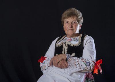 Olga Krasojević, Retnik, 2015. Foto: Predrag Todorović