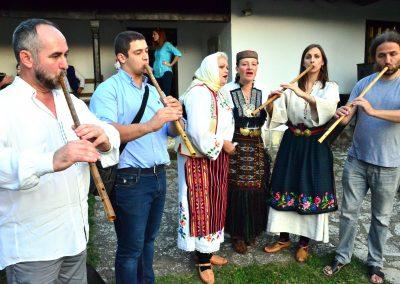 Proba - Retnik, 2016. Foto: Danko Strahinić