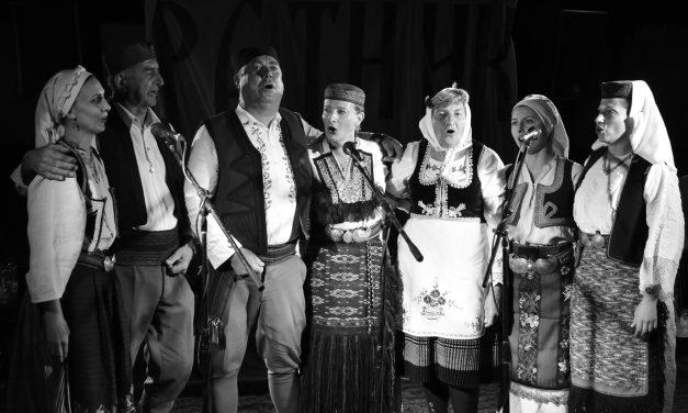 "Drugi ""Retnik"" festival, Grocka, 2016."