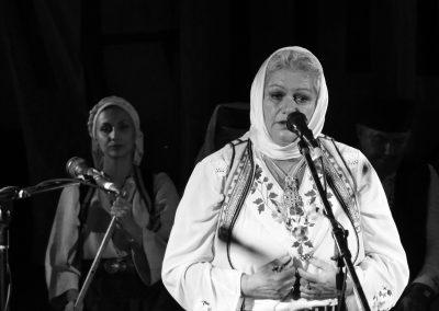 Slavica Redžić, Retnik, 2016. Foto: Danko Strahinić