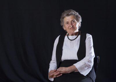 Smilja Kotur, Retnik, 2015. Foto: Predrag Todorović