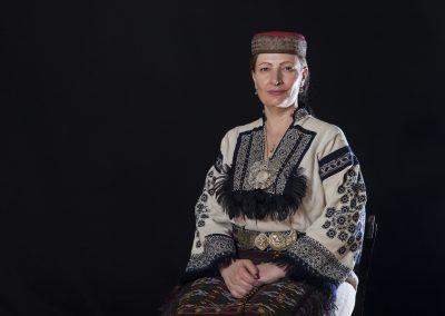 Svetlana Spajić, Retnik, 2015. Foto: Predrag Todorović