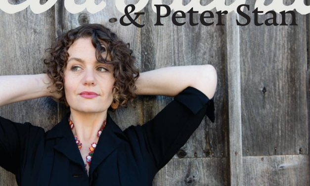 Eva Salina & Peter Stan – Sudbina – Vogiton (2018)