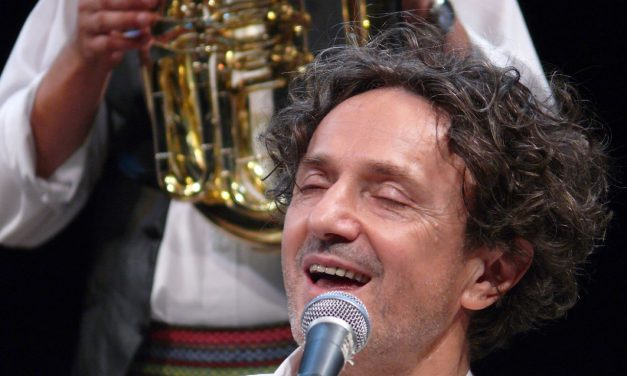 Bregovic in Toronto: Three Letters from Sarajevo