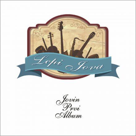 Lepi Jova – Jovin prvi album (2013)