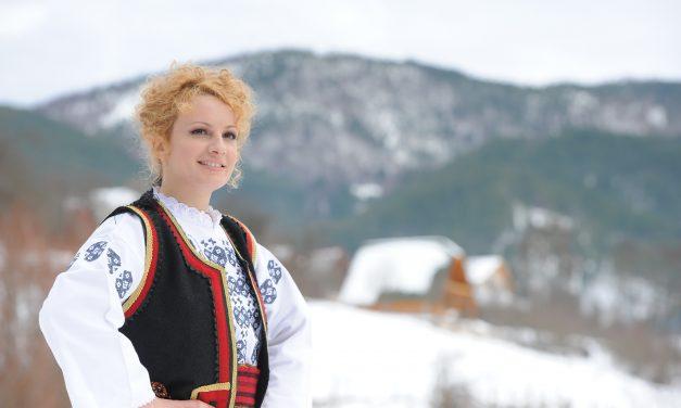 Koncert Bojane Nikolić u Subotici