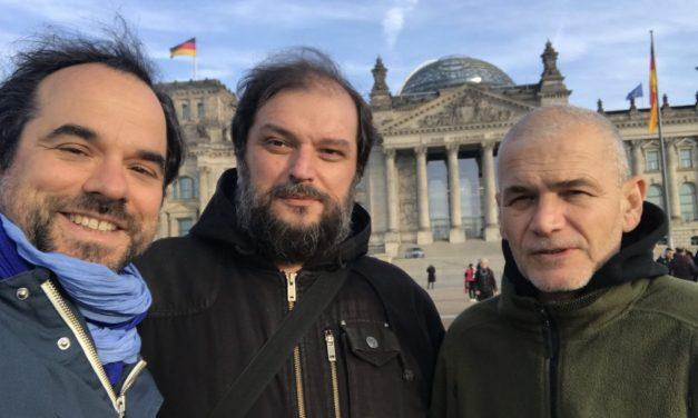Trio Franolić Ćulap Jovanović  – Faza – Geenger Records (2019)