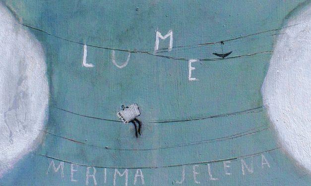 Merima Ključo i Jelena Milušić  – Lume – Croatia Records (2018)