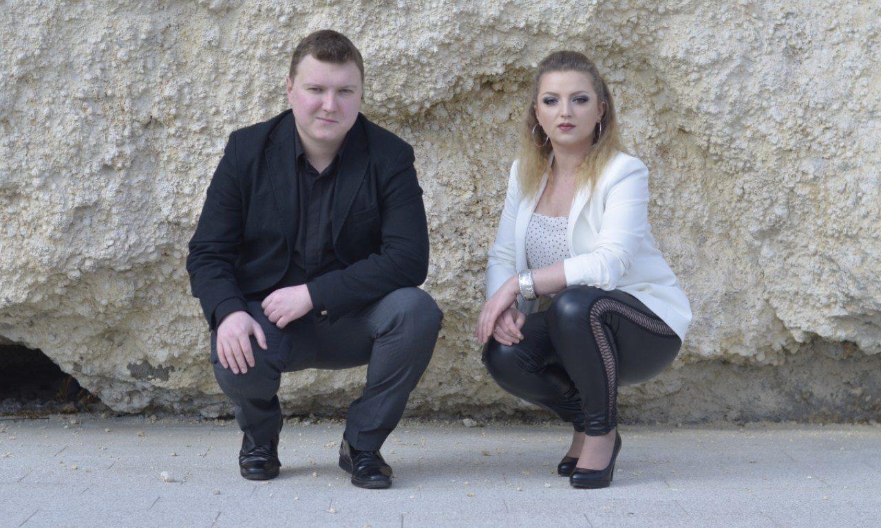 Bojana i Nebojša Brdarić