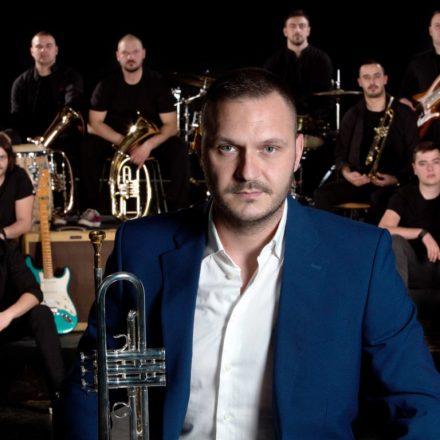 Dejan Petrović Big Band