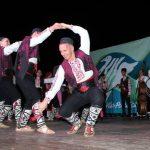 Anton Andonov i scenska narodna igra