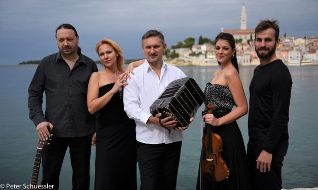 Beltango Quinteto