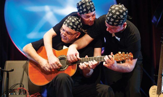 Trio Balkanske žice
