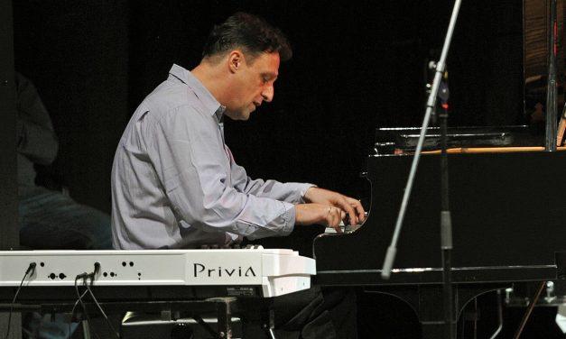 Predstavljanje koncertnog albuma Vlade Maričića