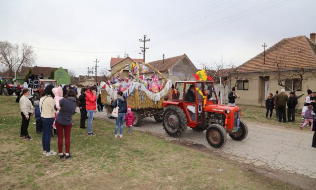 Fašanke u Grebencu 2019