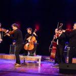 Upečatljiv nastup na NOMUS-u: Feliks i Vołosi