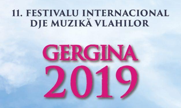 """Festival """"Gerginaˮ u Negotinu – uskoro"""
