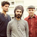 Trio from Cyprus: Monsieur Doumani