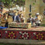 """Uzbekistan: Festival """"Bakšiˮ i još štošta"""