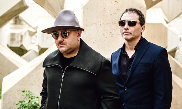 Libanski duo PRAED ponovo u Srbiji