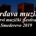 "Program festivala ""Tvrđava muzike"""