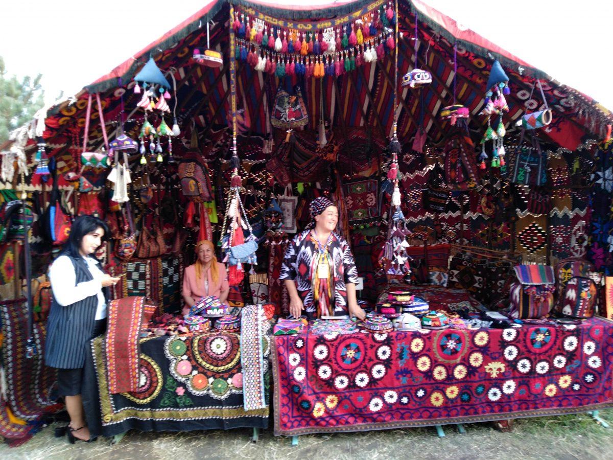festival u kokandu