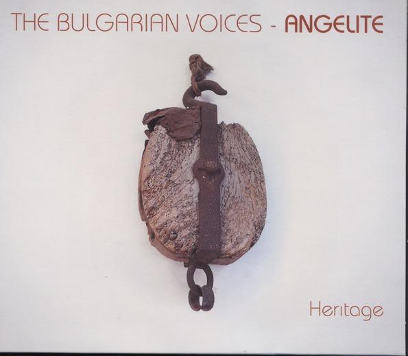 the bulgarian voices angelite heritage