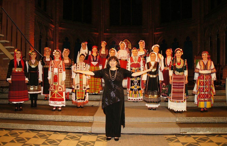 bugarska muzika