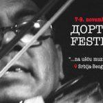 """Novo izdanje """"Дортјол festivala"""""""