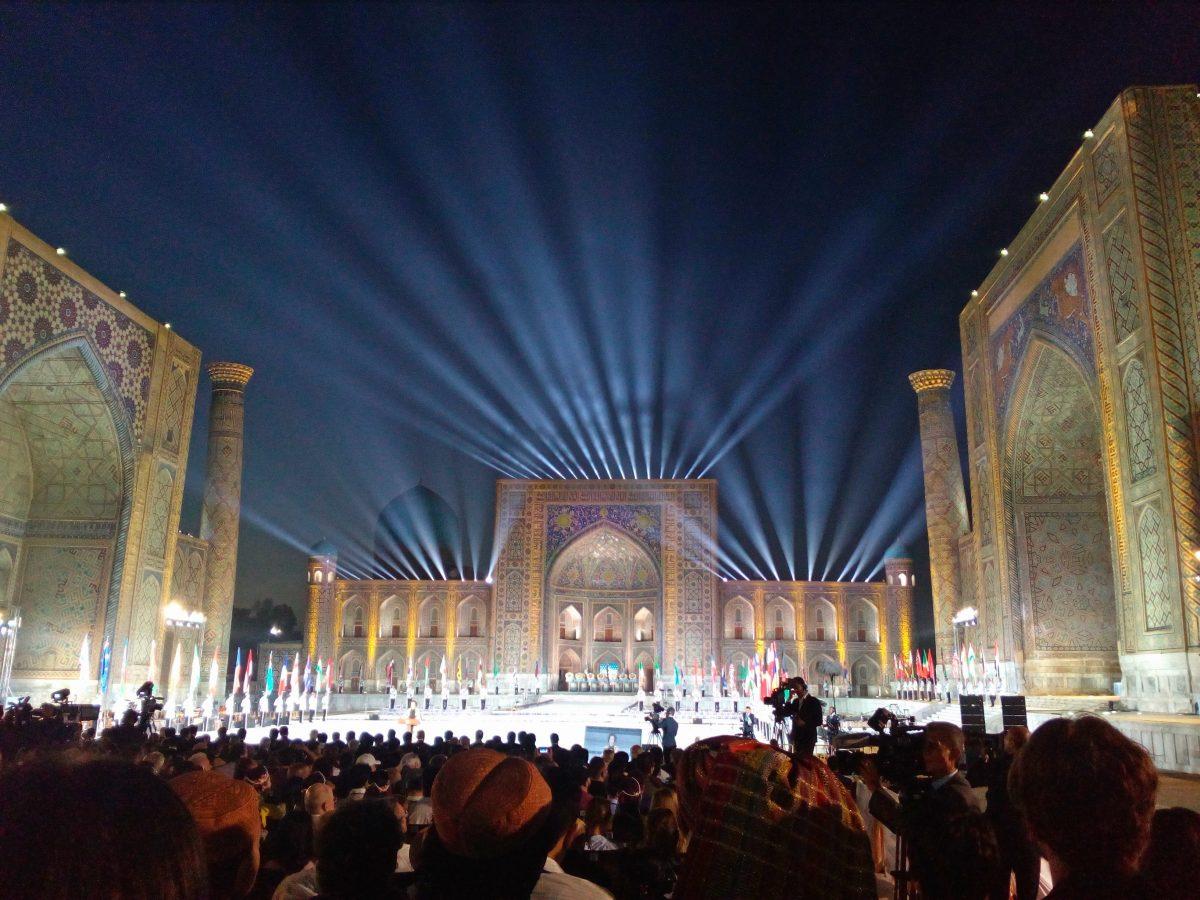 festival sharq taronalari