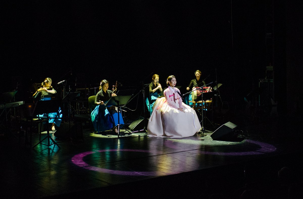 korejska muzika u beogradu