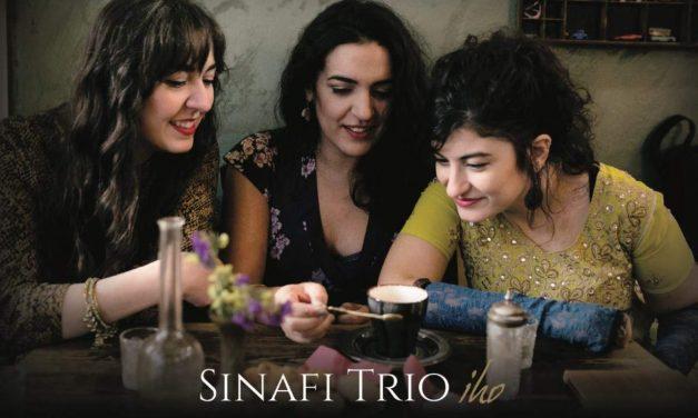 Sinafi Trio – Iho – Kalan/Z Müzik (2019)