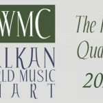 Balkan World Music Chart – The First Quarter 2020