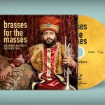 Džambo Aguševi Orchestra – Brasses For the Masses – Asphalt Tango (2020)