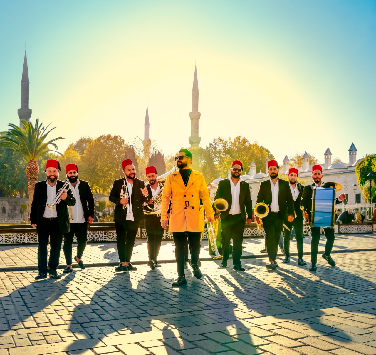 orkestar džambo aguševi