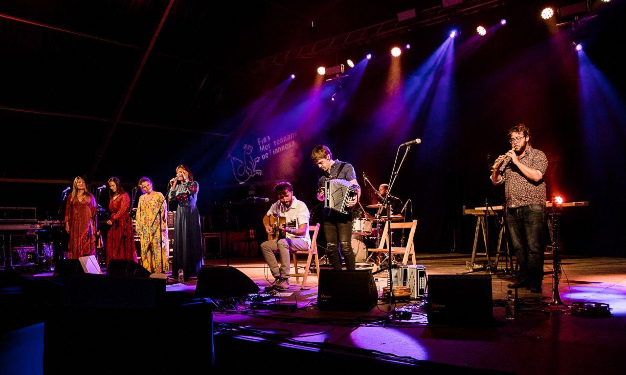 gaizca project na festivalu fira
