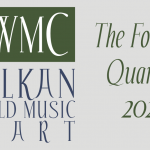 Balkan World Music Chart – The Fourth Quarter 2020