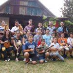 Peti Gajdaški etno kamp u Sivcu
