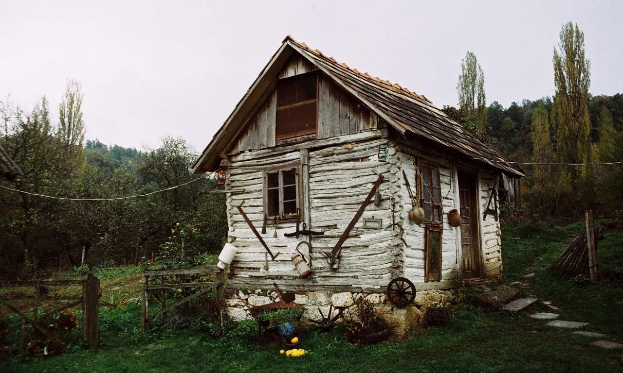 staro selo banija