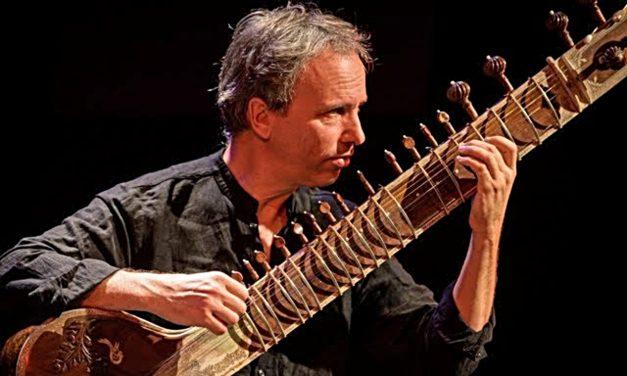 Klaus Falšlunger i onlajn sitar sešn