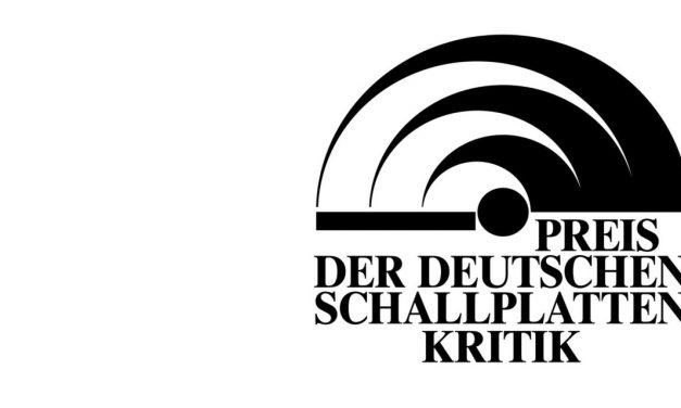 Priznanja nemačke muzičke kritike muzičarima sa Balkana