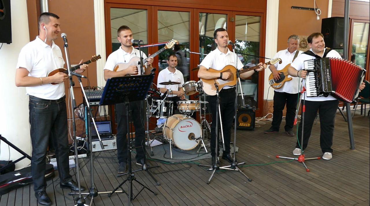 tamburaški orkestar bačka