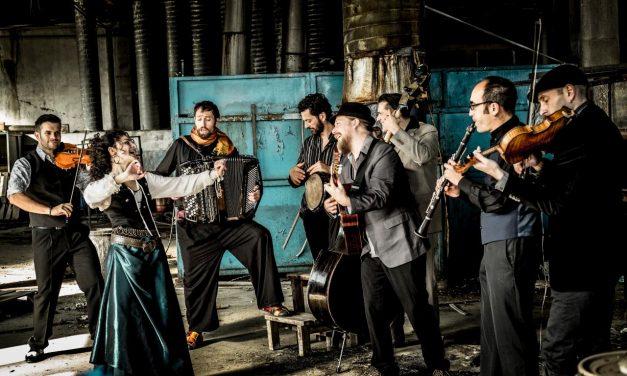 Barcelona Gipsy Balkan Orchestra stiže i u Srbiju