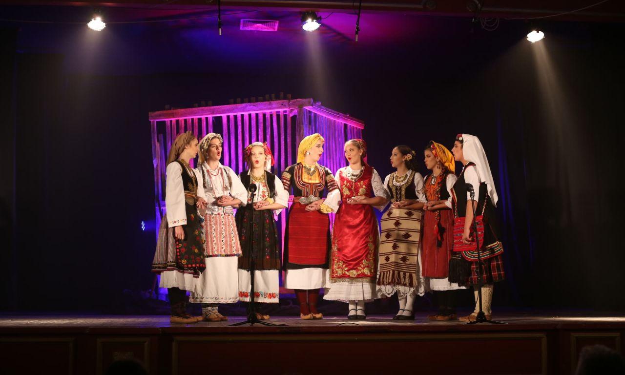festival tradicijskog pjevanja