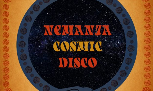 "Nemanja – Album ""Cosmic Discoˮ"